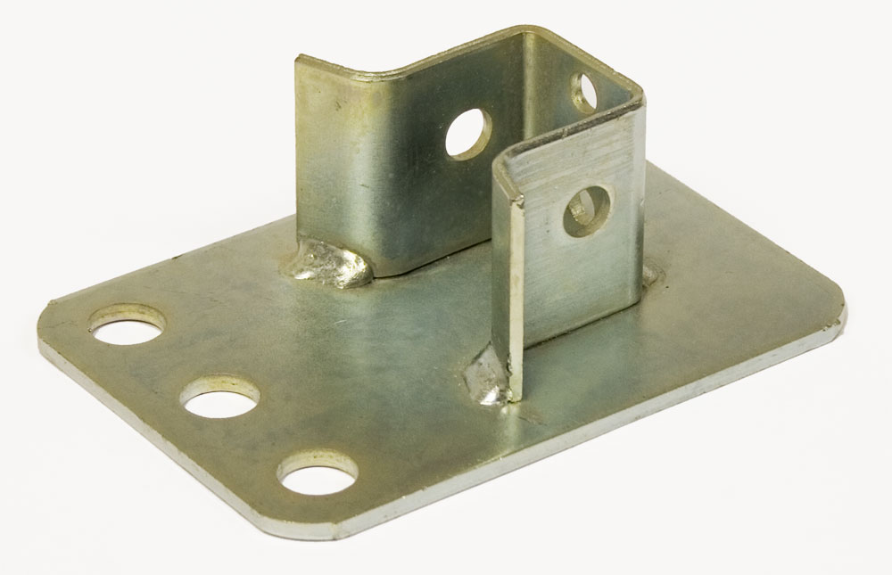 Link 51 Palletstor - XL Footplates - B2 (Compatible)