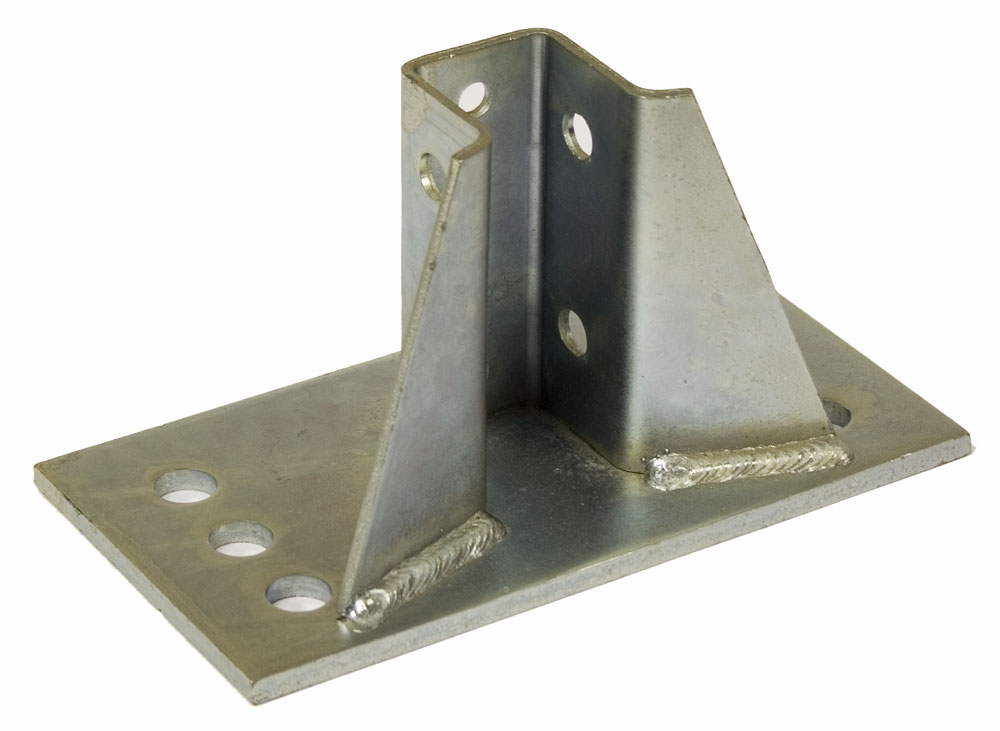 Link 51 Palletstor - XL Footplates - B3 (Compatible)