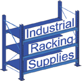 Industrial racking supplies
