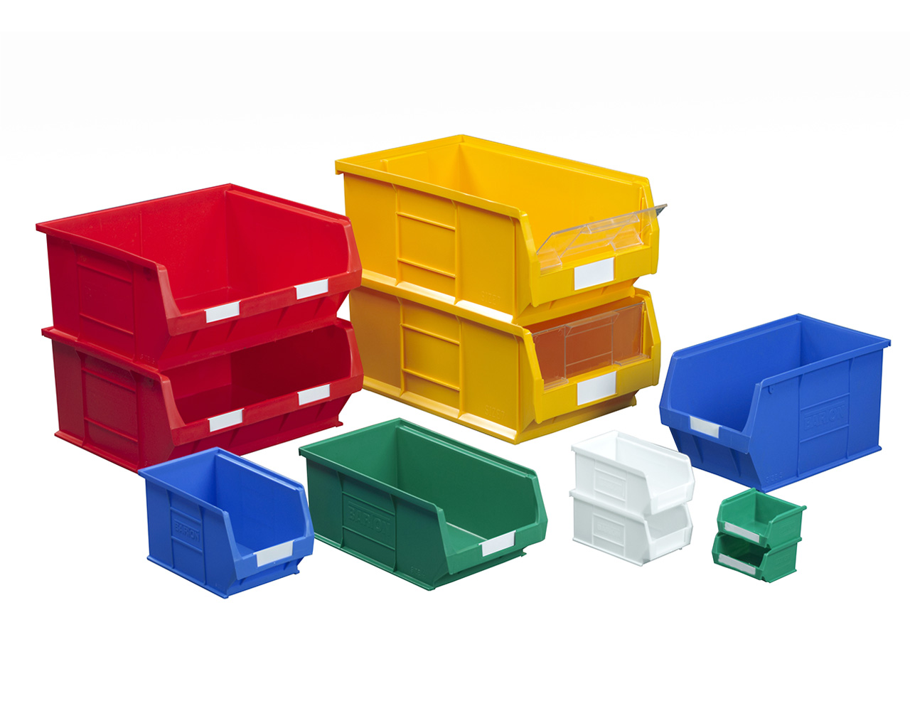 Topstore TC Containers
